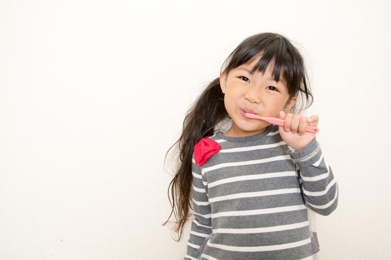 予防を重視した診療でお子様の健やかな成長を見守ります